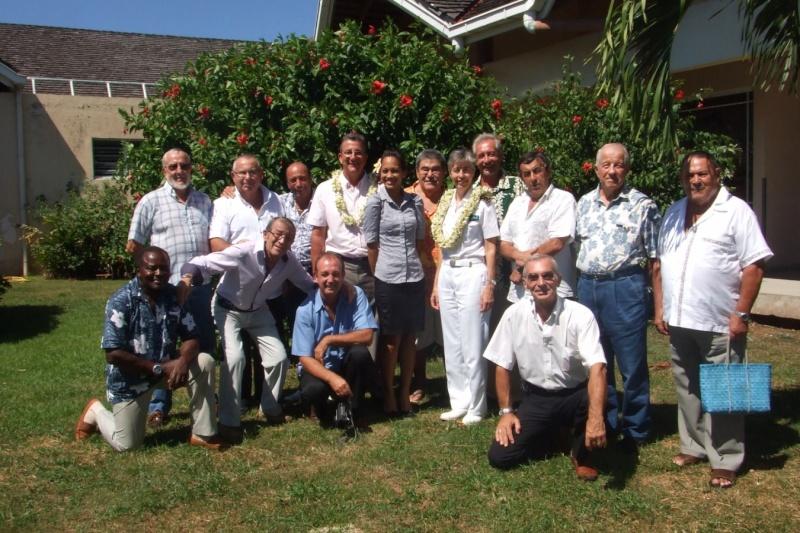 [Associations] Anciens Marins de Réserve de la Polynésie française - Page 2 Papeet11
