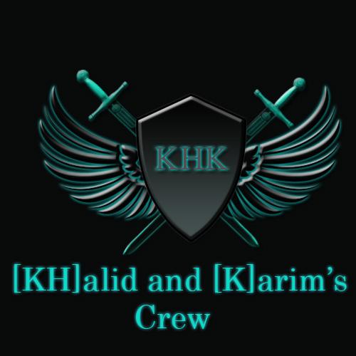 [KHK] Logo. Untitl10