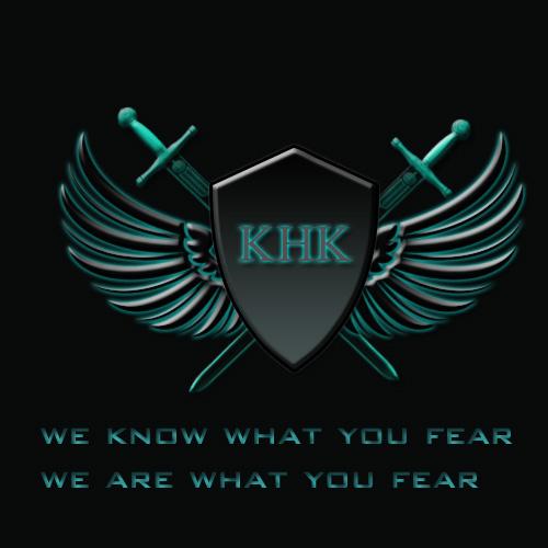 [KHK] Logo. Untitl11