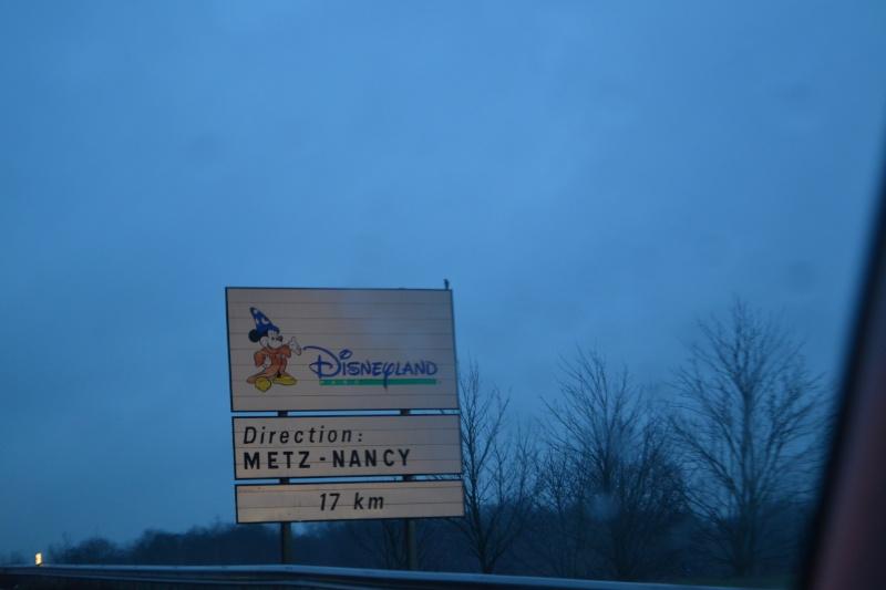 Notre séjour du 11 au 14 février 2013 (Début du TR p.2) Disney11
