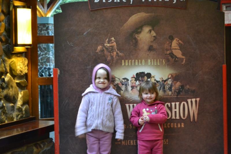 Notre séjour du 11 au 14 février 2013 (Début du TR p.2) Disney14