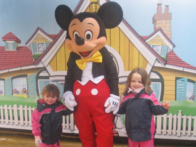 Notre séjour du 11 au 14 février 2013 (Début du TR p.2) - Page 2 Disney19