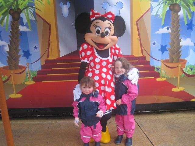 Notre séjour du 11 au 14 février 2013 (Début du TR p.2) - Page 2 Disney20