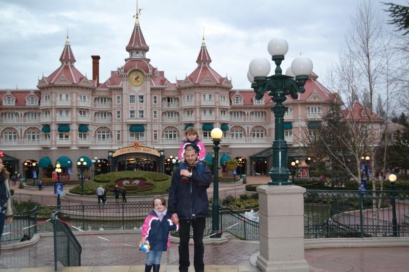 Notre séjour du 11 au 14 février 2013 (Début du TR p.2) - Page 2 Disney50