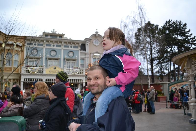Notre séjour du 11 au 14 février 2013 (Début du TR p.2) - Page 3 Disney53