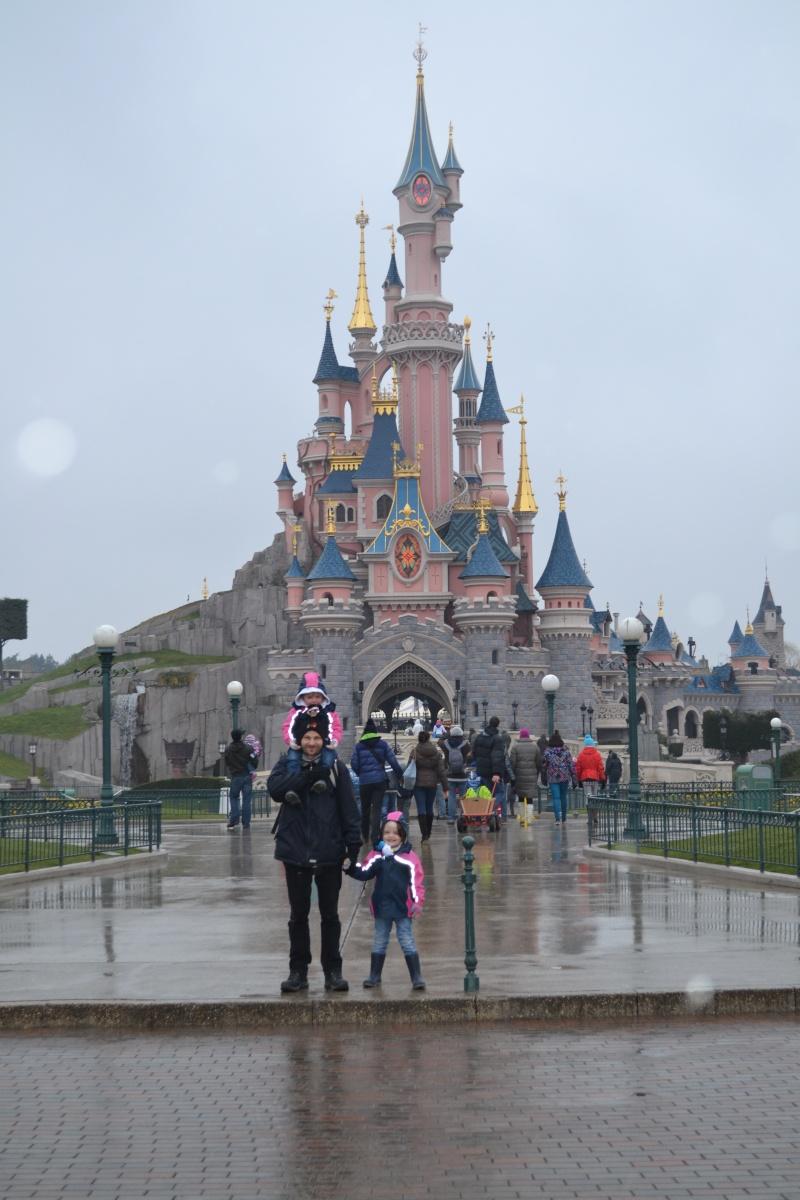 Notre séjour du 11 au 14 février 2013 (Début du TR p.2) - Page 3 Disney78