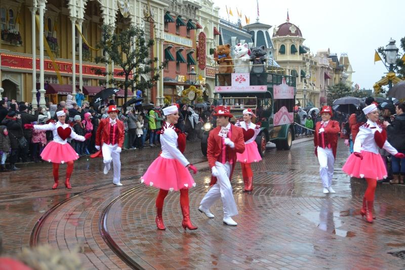 Be My Valentine Disney89