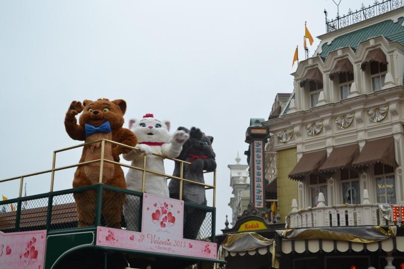 Be My Valentine Disney91