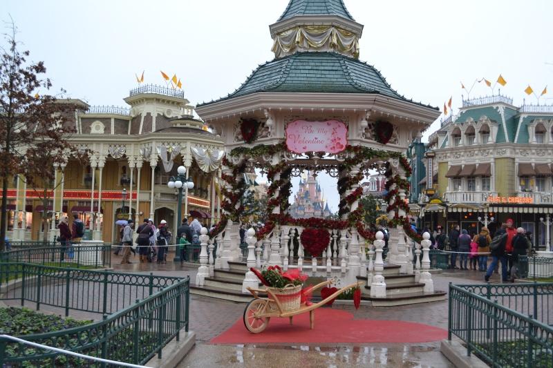 Be My Valentine Disney93
