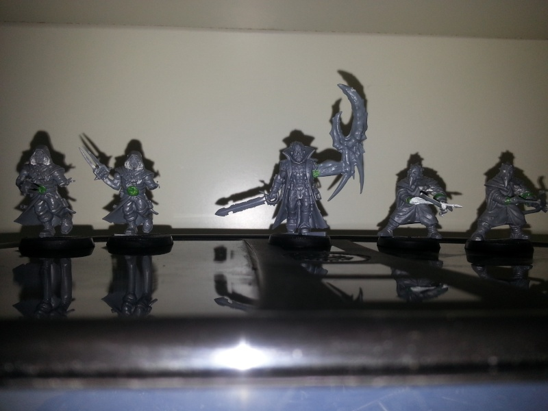 possessed - Possessed Cultists WIP (updated) Cultis10