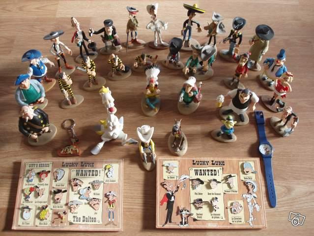 Les acquisitions de Shogun Warriors Lucky_10