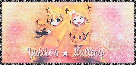 「Yυмιĸo's ★ Gallery!」 Sense_51