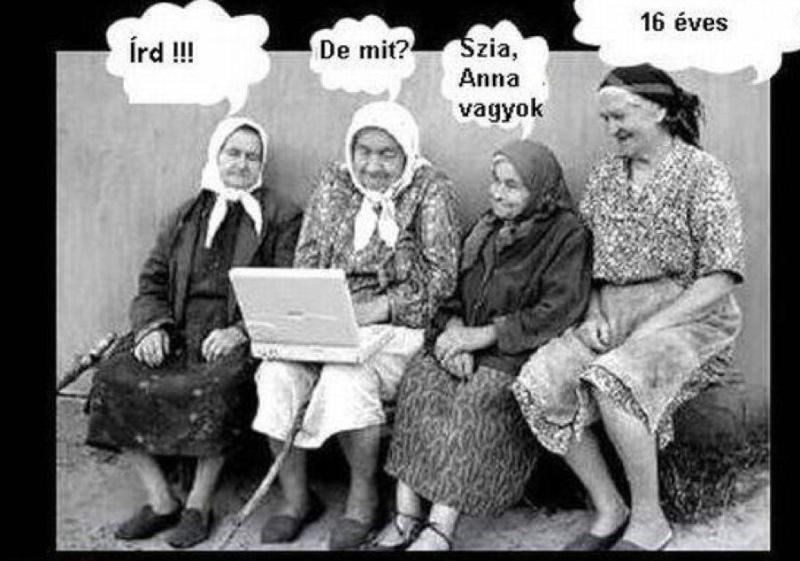 Анекдоты и юмор  на венгерском языке - Страница 2 Dddddd27