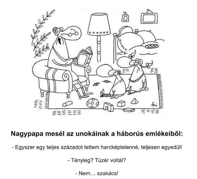 Анекдоты и юмор  на венгерском языке Nzddn_10