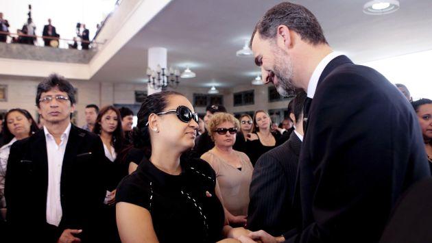 FOTOS: Líderes mundiales le dieron el último adiós a Hugo Chávez 10911110