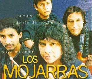 Los Mojarras 20090110