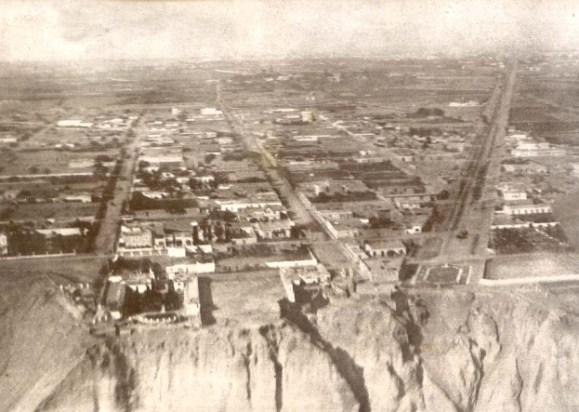 La Avenida Brasil a través de los años  Lima - Perú Av_bra11