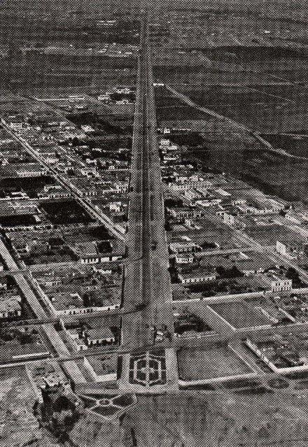 La Avenida Brasil a través de los años  Lima - Perú Av_bra12