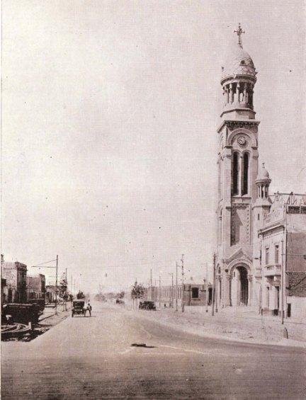 La Avenida Brasil a través de los años  Lima - Perú Av_bra13