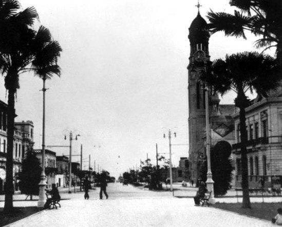 La Avenida Brasil a través de los años  Lima - Perú Av_bra14
