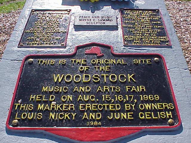 Woodstock: tres dias de Paz, amor y música Woodst10