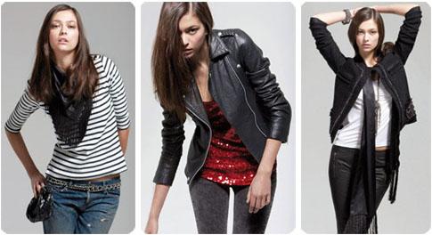 Les femmes déprimées s'habilleraient en jeans Maje-a10