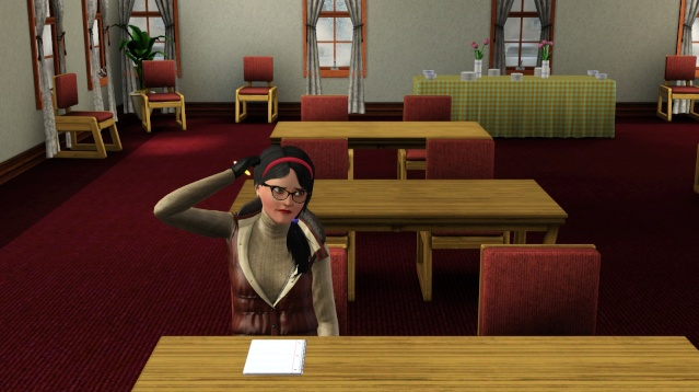 Vos photos sims 3 University  - Page 2 Screen17