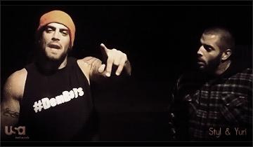 #DemBoys - The Briscoes & Wrestlemania Revenge. Brisco20