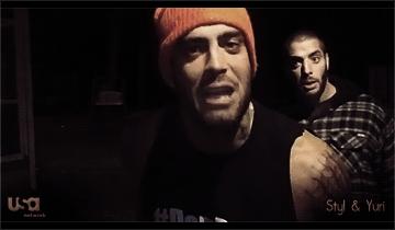 #DemBoys - The Briscoes & Wrestlemania Revenge. Brisco24