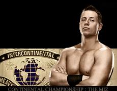 Global Wrestling Championship Miz14