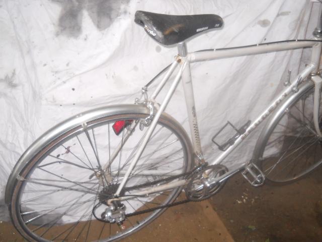"""Peugeot """" gentleman 1981 10 vit  2012-062"""