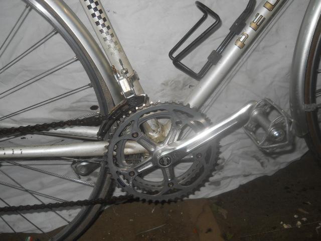 """Peugeot """" gentleman 1981 10 vit  2012-063"""