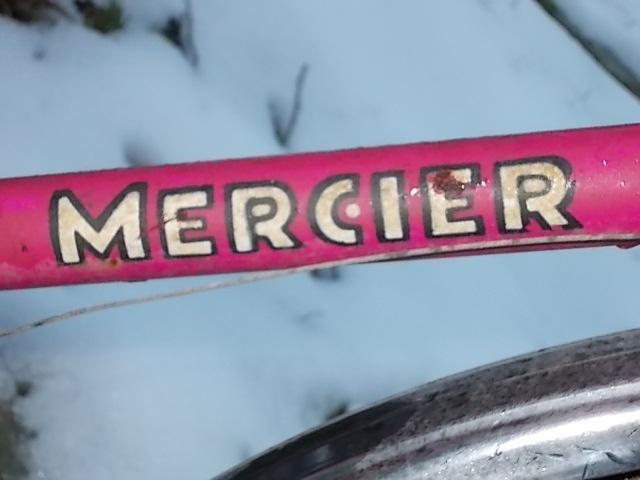 1/2 course MERCIER  mi 1975  2013-051