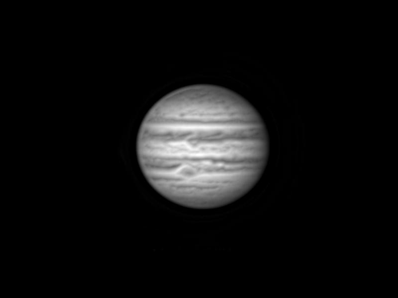 Premiers shoots de Jupiter Jupite23