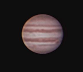 Premiers shoots de Jupiter Jupite24