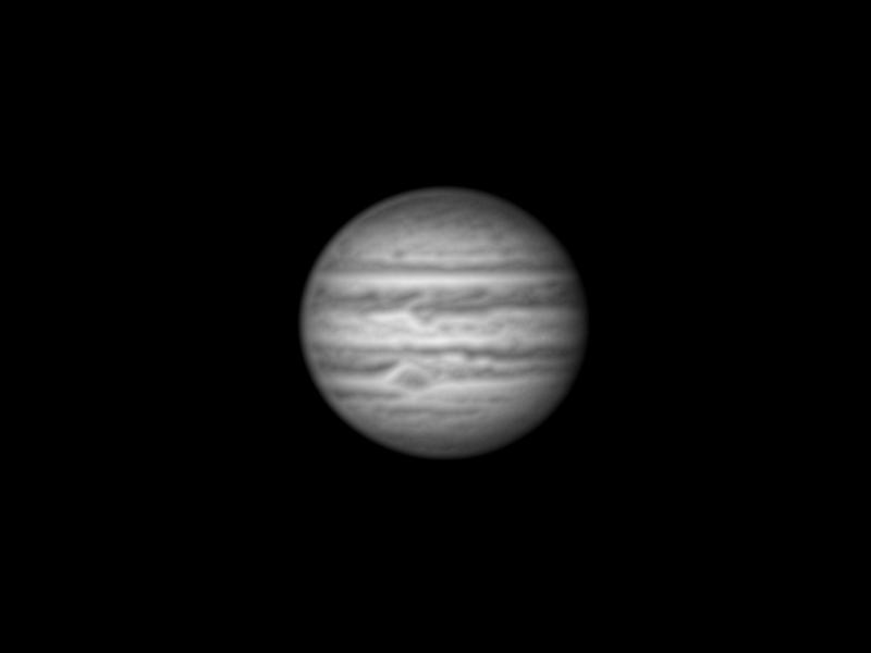 Premiers shoots de Jupiter Jupite26