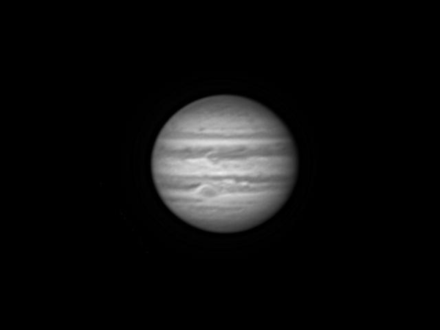Premiers shoots de Jupiter Jupite27
