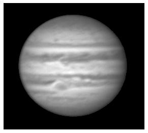 Premiers shoots de Jupiter Jupite34