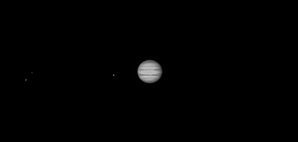 Le cortège de Jupiter du 14 avril 2013 Jupite35