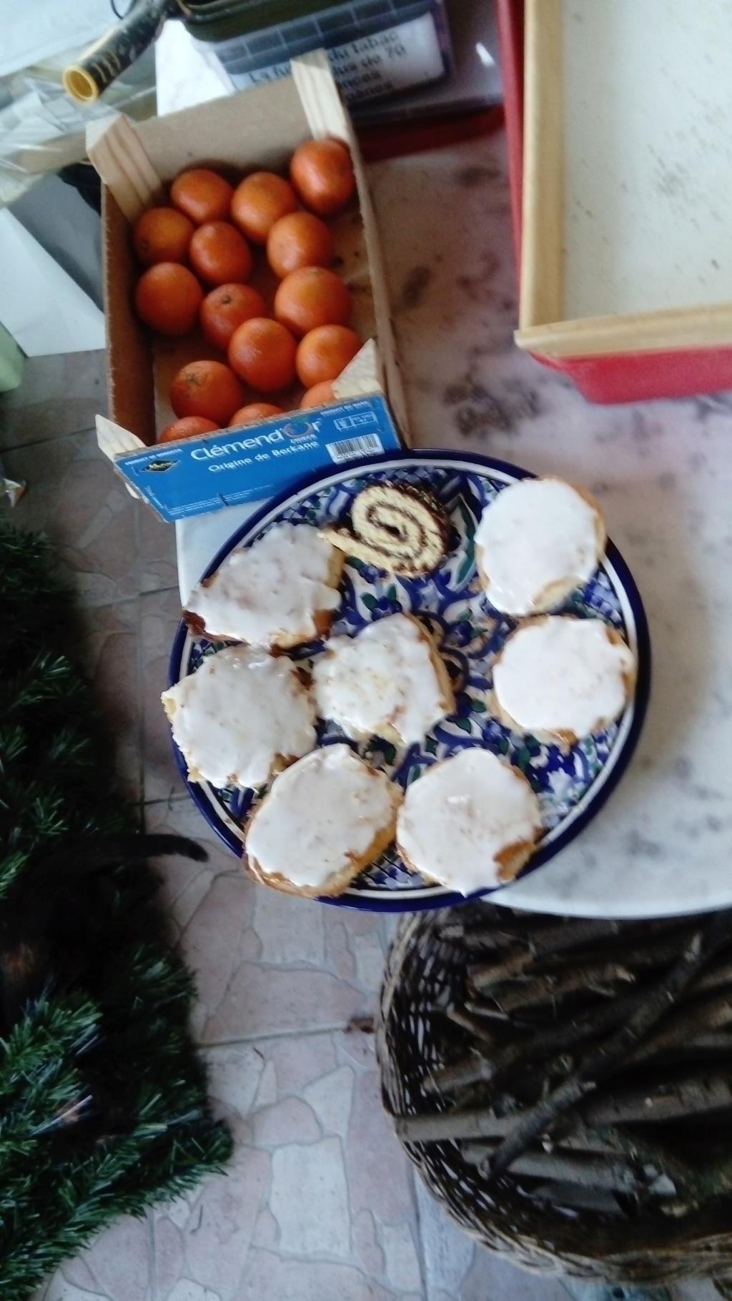spécialité du Nord Palets de Dames Cuisin11