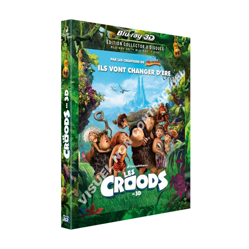 [20th Century Fox ] Les Croods (2013) - Page 6 Croods10