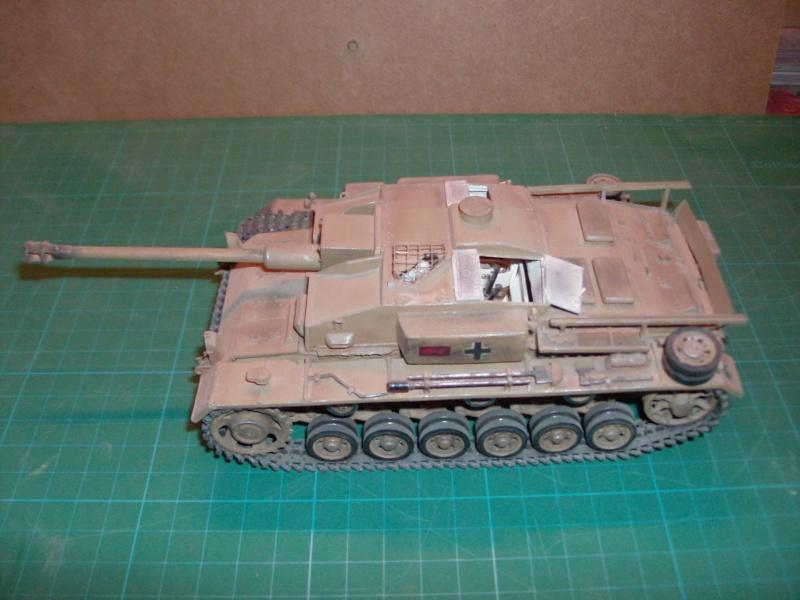 les maquettes à POLO LE STUG III Ausf F 3_610