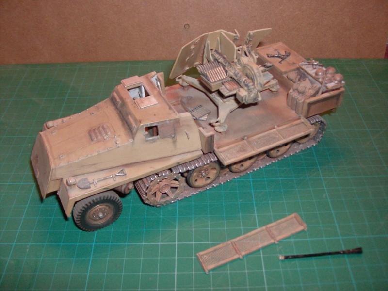les maquettes à POLO LE 3,7cm Flak auf sWS 3_910