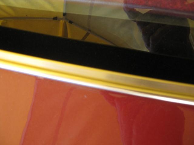 Two styles of hood/door trim? More_g16
