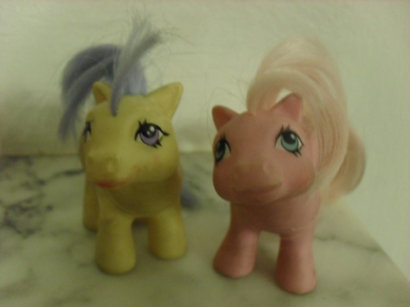 Mio mini pony cerco! Sam_3315