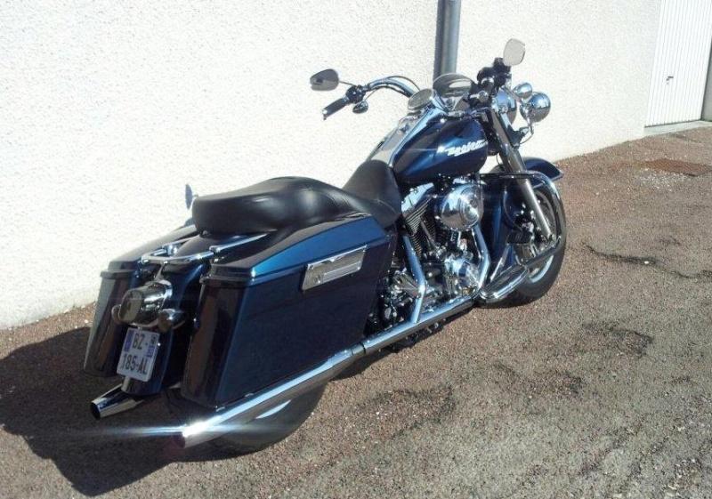 Road King uniquement, combien sur Passion-Harley  - Page 3 88217510