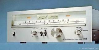 Chi ascolta ancora la radio? (FM) - Pagina 2 Pionee17