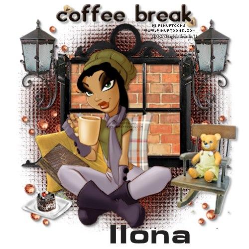 COFFEE/TEA TAGS 20076513