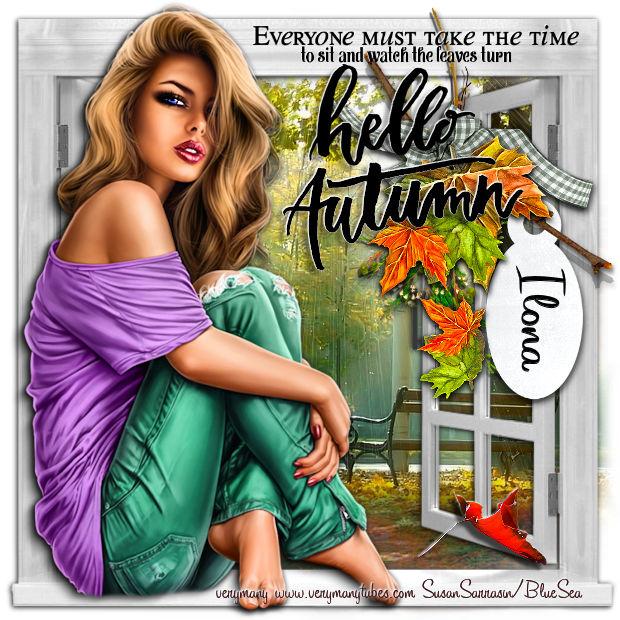 SEPTEMBER DAILY COLOUR Autumn23