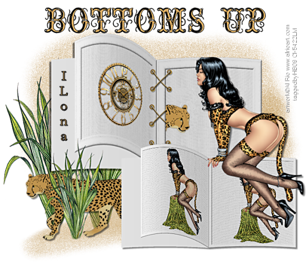 BOTTOMS UP!!! - Page 3 Botto155